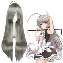 Load image into Gallery viewer, Haiyoru! Nyaruani-cosplay wig-Animee Cosplay