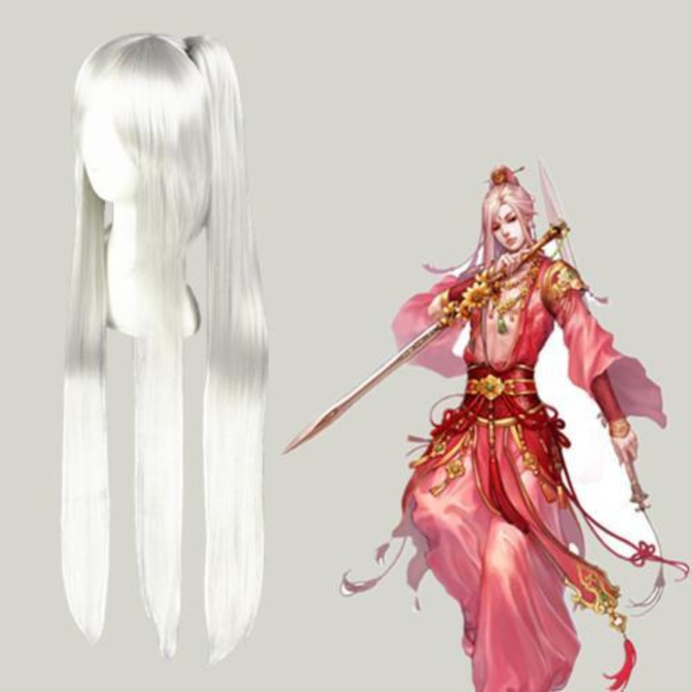 Legend of Sword and Fairy-cosplay wig-Animee Cosplay