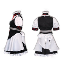 Load image into Gallery viewer, Steins Gate-Phyllis Meow-anime costume-Animee Cosplay