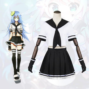 Lemon-Aotu World-costume-Animee Cosplay
