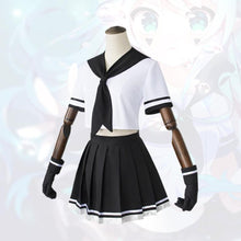 Load image into Gallery viewer, Lemon-Aotu World-costume-Animee Cosplay