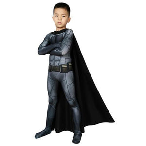 Justice League Batman (For Kid)-movie/tv/game jumpsuit-Animee Cosplay