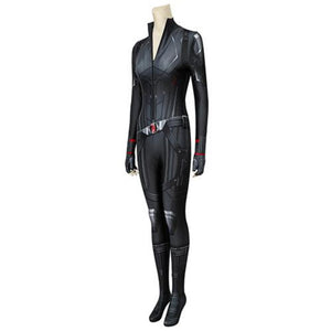 Avengers Endgame Black Widow-movie/tv/game jumpsuit-Animee Cosplay