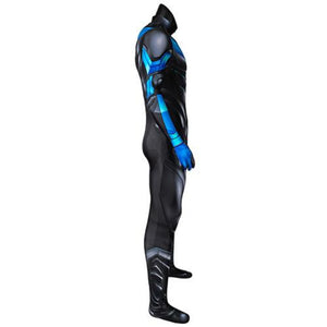 Titans Nightwing-movie/tv/game jumpsuit-Animee Cosplay