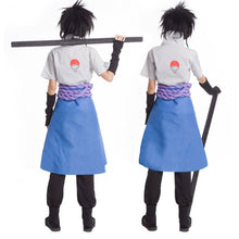Load image into Gallery viewer, Naruto Shippuden-Sasuke Uchiha