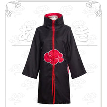 Load image into Gallery viewer, Naruto-Akatsuki-anime costume-Animee Cosplay