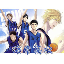 Load image into Gallery viewer, Kuroko no Basket-Kise Ryota No.7