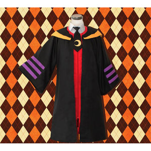 Assassination Classroom-Korosensei-anime costume-Animee Cosplay