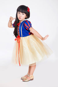 Princess-Snow White Princess