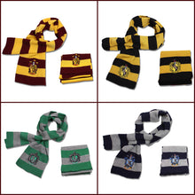 Load image into Gallery viewer, Harry Potter Scarf