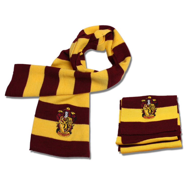 Harry Potter Scarf-movie/tv/game costume-Animee Cosplay