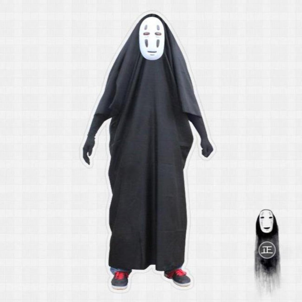 Spirited Away-No Face man
