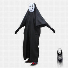 Load image into Gallery viewer, Spirited Away-No Face man