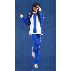 The Prince of Tennis-Ryoma Echizen