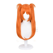 Load image into Gallery viewer, EVA-Asuka Langley Soryu-cosplay wig-Animee Cosplay
