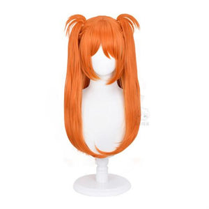 EVA-Asuka Langley Soryu-cosplay wig-Animee Cosplay