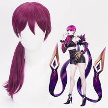 Load image into Gallery viewer, LOL KDA - Evelynn-cosplay wig-Animee Cosplay