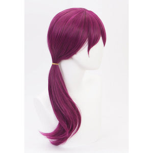 LOL KDA - Evelynn-cosplay wig-Animee Cosplay