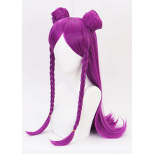 Load image into Gallery viewer, LOL KDA - Kaisa-cosplay wig-Animee Cosplay