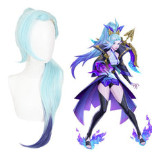 Load image into Gallery viewer, LOL Spirit Blossom-Shauna Vayne-cosplay wig-Animee Cosplay