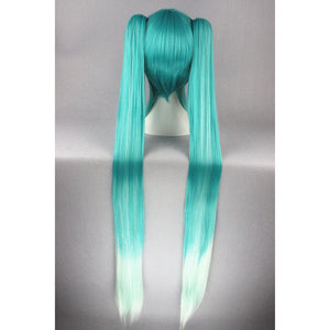 Vocaloid - Miku 174A-cosplay wig-Animee Cosplay