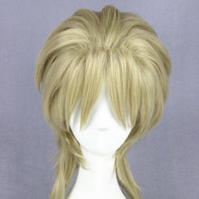 Load image into Gallery viewer, JoJo's Bizarre Adventure - Dio Brando-cosplay wig-Animee Cosplay