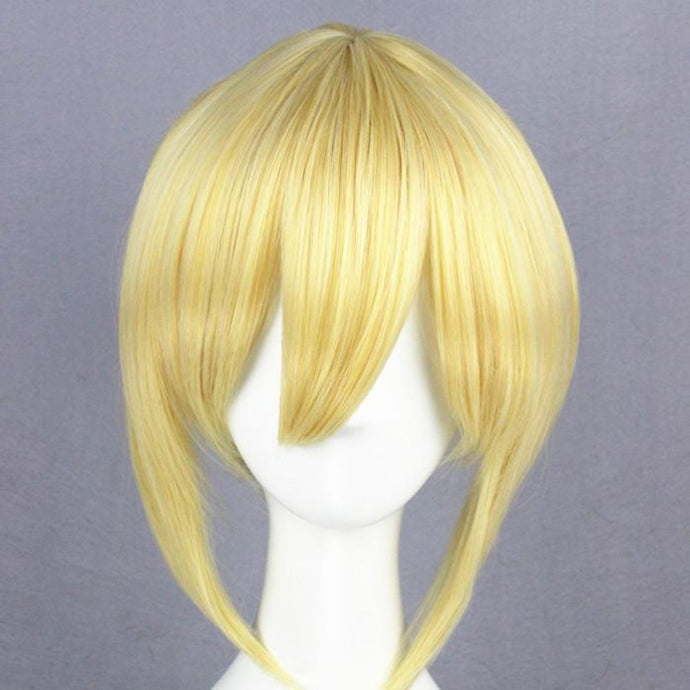 Love Live - Ayasei Eli-cosplay wig-Animee Cosplay