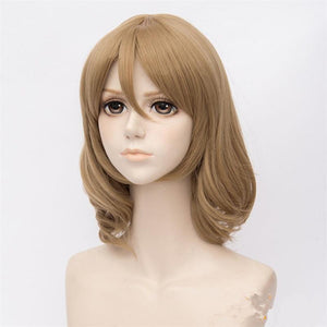 LoveLive! Sunshine!! /Watanabe You-cosplay wig-Animee Cosplay