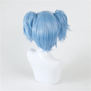 Sally Face-cosplay wig-Animee Cosplay
