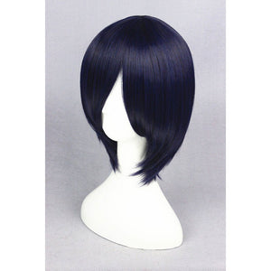 Tokyo Ghoul - Touka-cosplay wig-Animee Cosplay