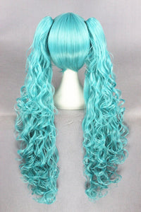 Vocaloid 222A-cosplay wig-Animee Cosplay