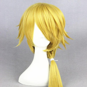 The Lion King-cosplay wig-Animee Cosplay