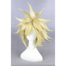 Load image into Gallery viewer, Final Fantasy 7/Cloud Strife-cosplay wig-Animee Cosplay