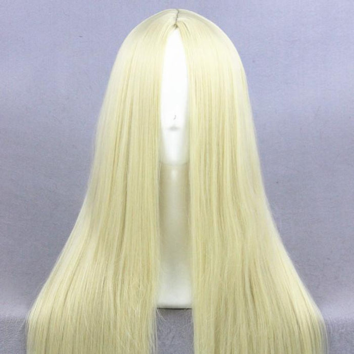 Medium Beige Wig-cosplay wig-Animee Cosplay
