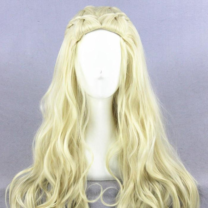 Palace - Princess-cosplay wig-Animee Cosplay
