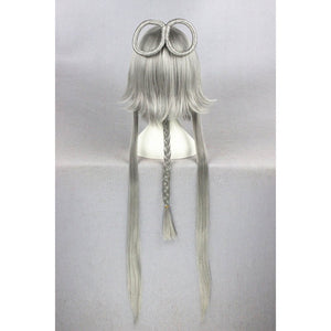 Vocaloid - Luotianyi 241A-cosplay wig-Animee Cosplay