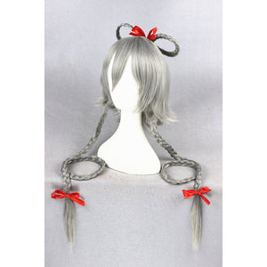 Vocaloid - Luotianyi 241B-cosplay wig-Animee Cosplay