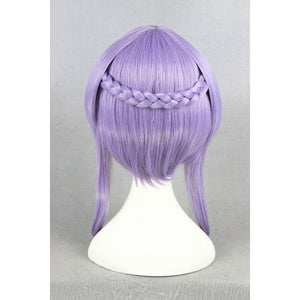 Seraph of the End - Hiiragi Shinoa-cosplay wig-Animee Cosplay