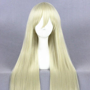 Fighting Boat - Shimakaze-cosplay wig-Animee Cosplay