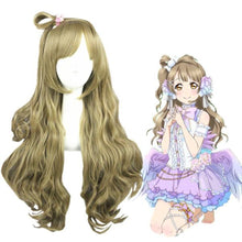 Load image into Gallery viewer, Love Live! - Minami Kotori-cosplay wig-Animee Cosplay