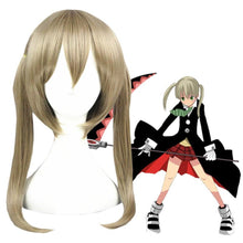 Load image into Gallery viewer, Soul Eater/Maka Albarn-cosplay wig-Animee Cosplay