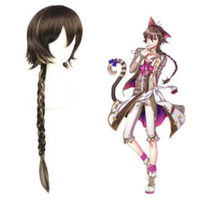 Load image into Gallery viewer, 100 Sleeping Princes & the Kingdom of Dreams - Cheshire cat-cosplay wig-Animee Cosplay