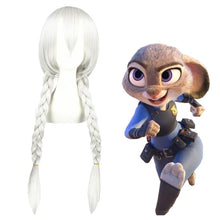 Load image into Gallery viewer, Zootopia - Judy Rabbit-cosplay wig-Animee Cosplay