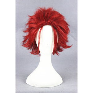 K - Suoh Mikoto-cosplay wig-Animee Cosplay