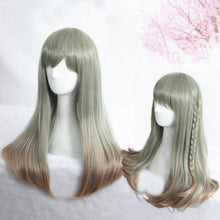 Load image into Gallery viewer, Lolita Wig 285A-cosplay wig-Animee Cosplay