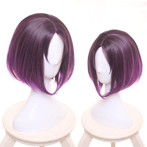 Kobayashi Maid Dragon-Elma-cosplay wig-Animee Cosplay