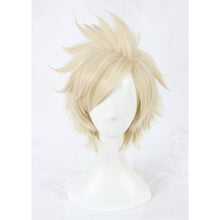 Load image into Gallery viewer, Final Fantasy XV/Prompto Argentum-cosplay wig-Animee Cosplay