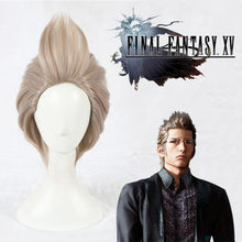 Load image into Gallery viewer, Final Fantasy XV/Ignis Scientia-cosplay wig-Animee Cosplay