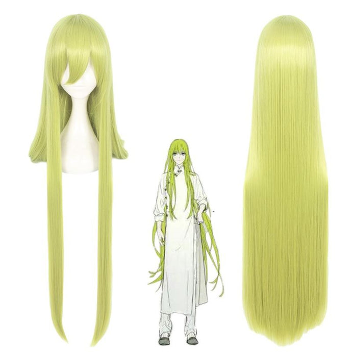 Fate/Grand Order-Enkidu