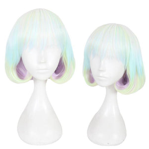 Land of the Lustrous-Diamond-cosplay wig-Animee Cosplay